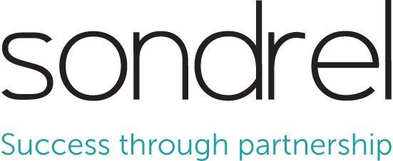 Sondrel logo