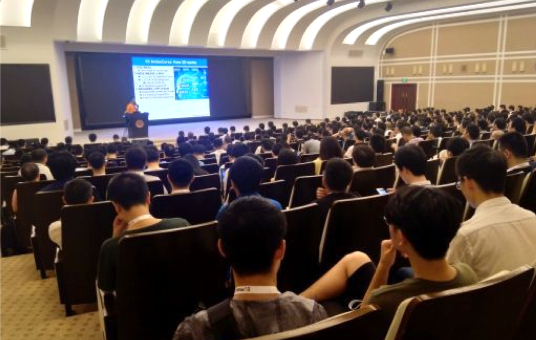 The future of RISC-V in China is bright