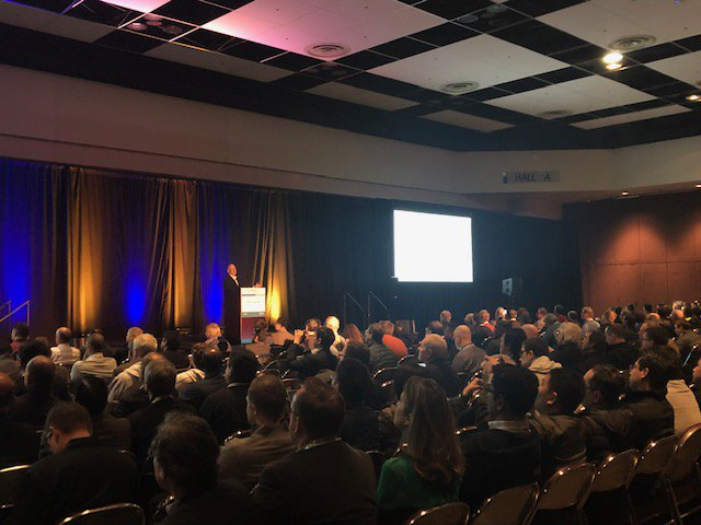 RISC-V Summit: automotive developments, system-level design, WD SweRV Core, and more…