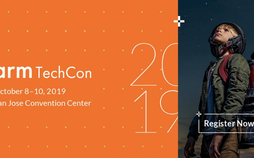 Arm TechCon 2019