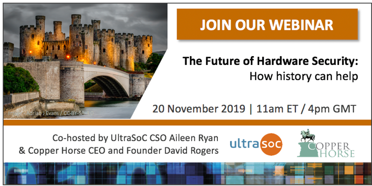Webinar: The Future of Hardware Security – How history can help