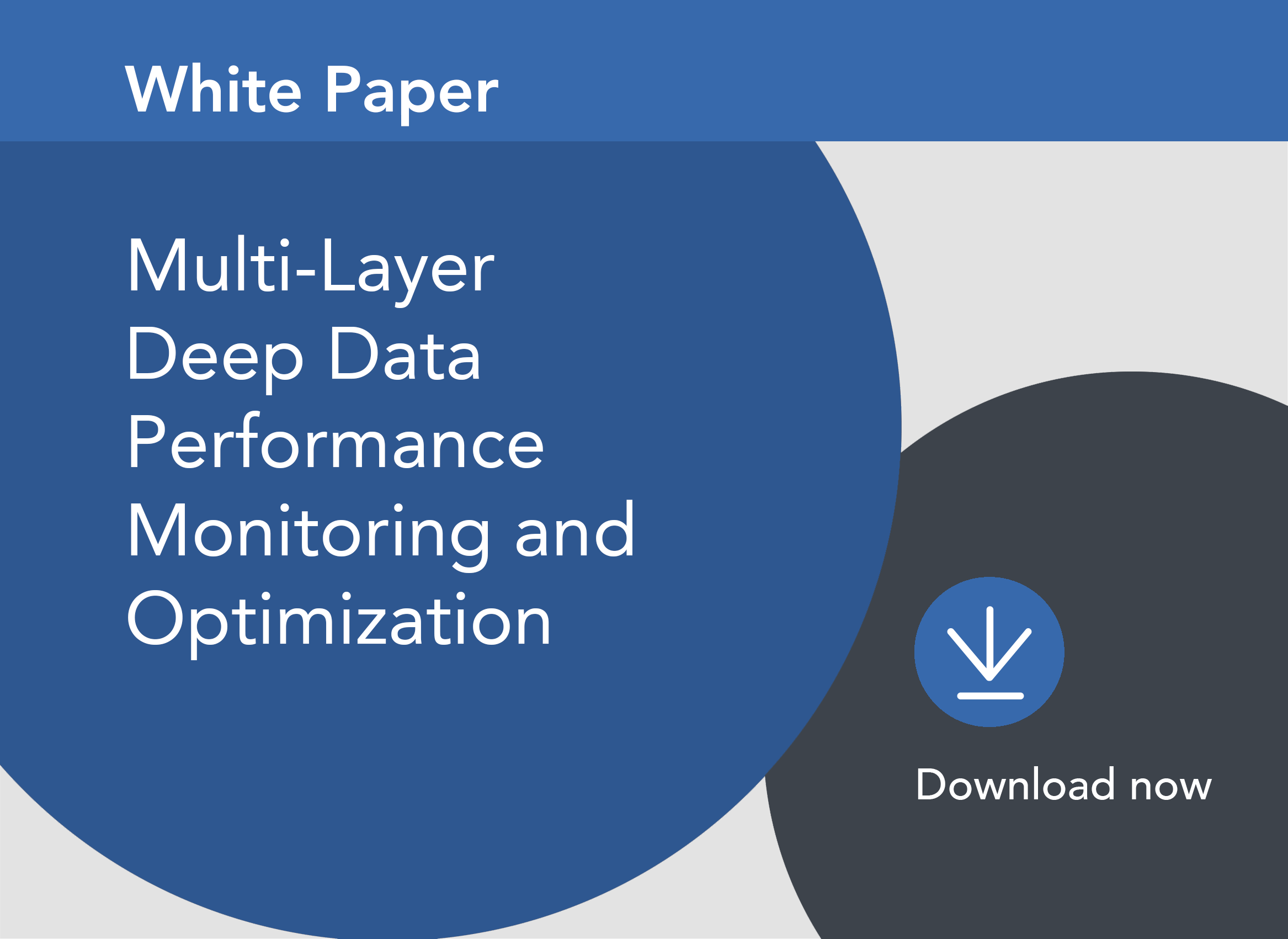 Mentor-Multi-Layer Deep Data Performance Monitoring and Optimization